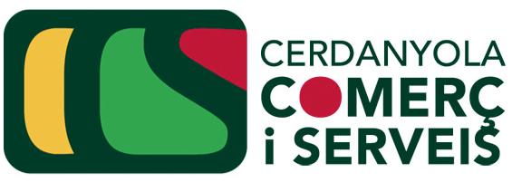Logo Cerdanyola Comerç i Serveis