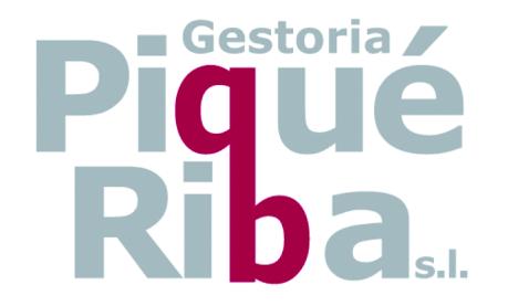 Gestoria Pique Riba