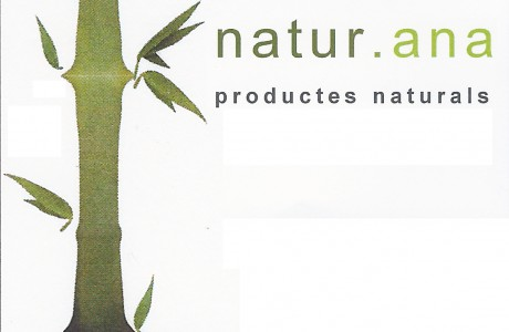 Natur Ana productes naturals