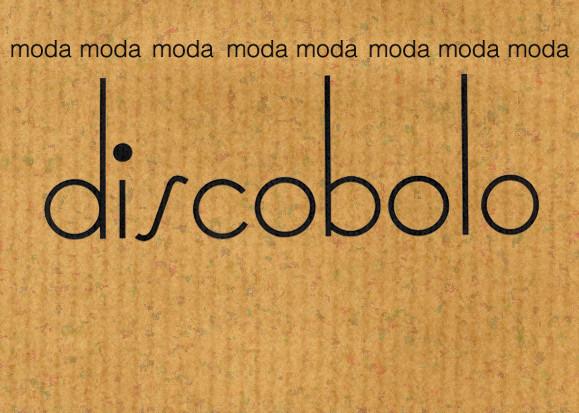 Discobolo