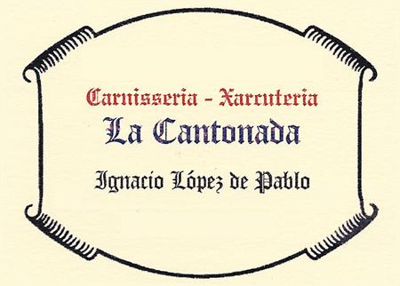 Cantonada