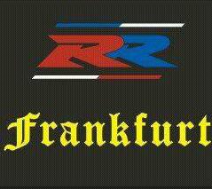frankfurt RR