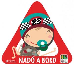 NADO A BORD